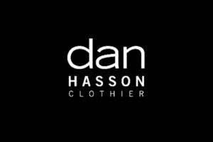 Dan Hasson Logo