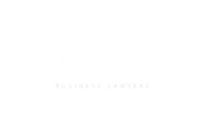 Thompson Dymond Law Brand and Web Design