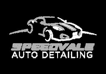 Speedvale Auto Detailing Logo Design