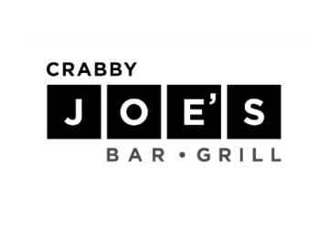 Crabby Joe's bar and Grill logo