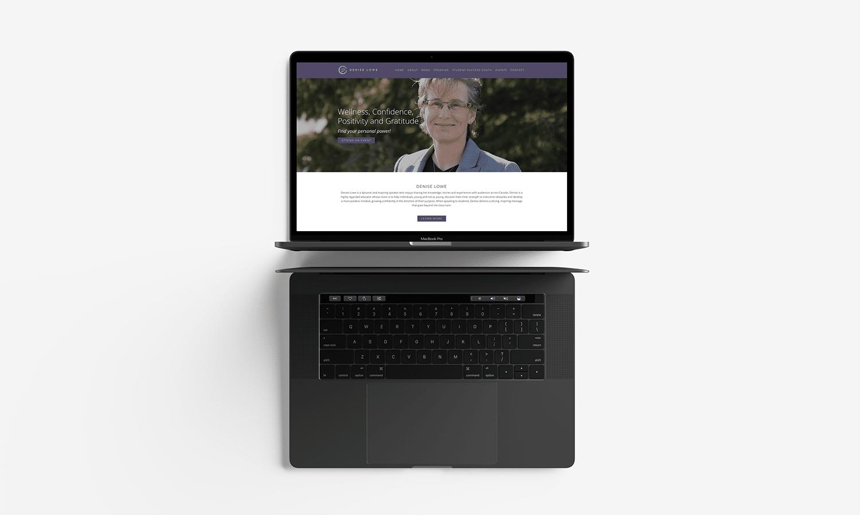 Denise Lowe Web Design