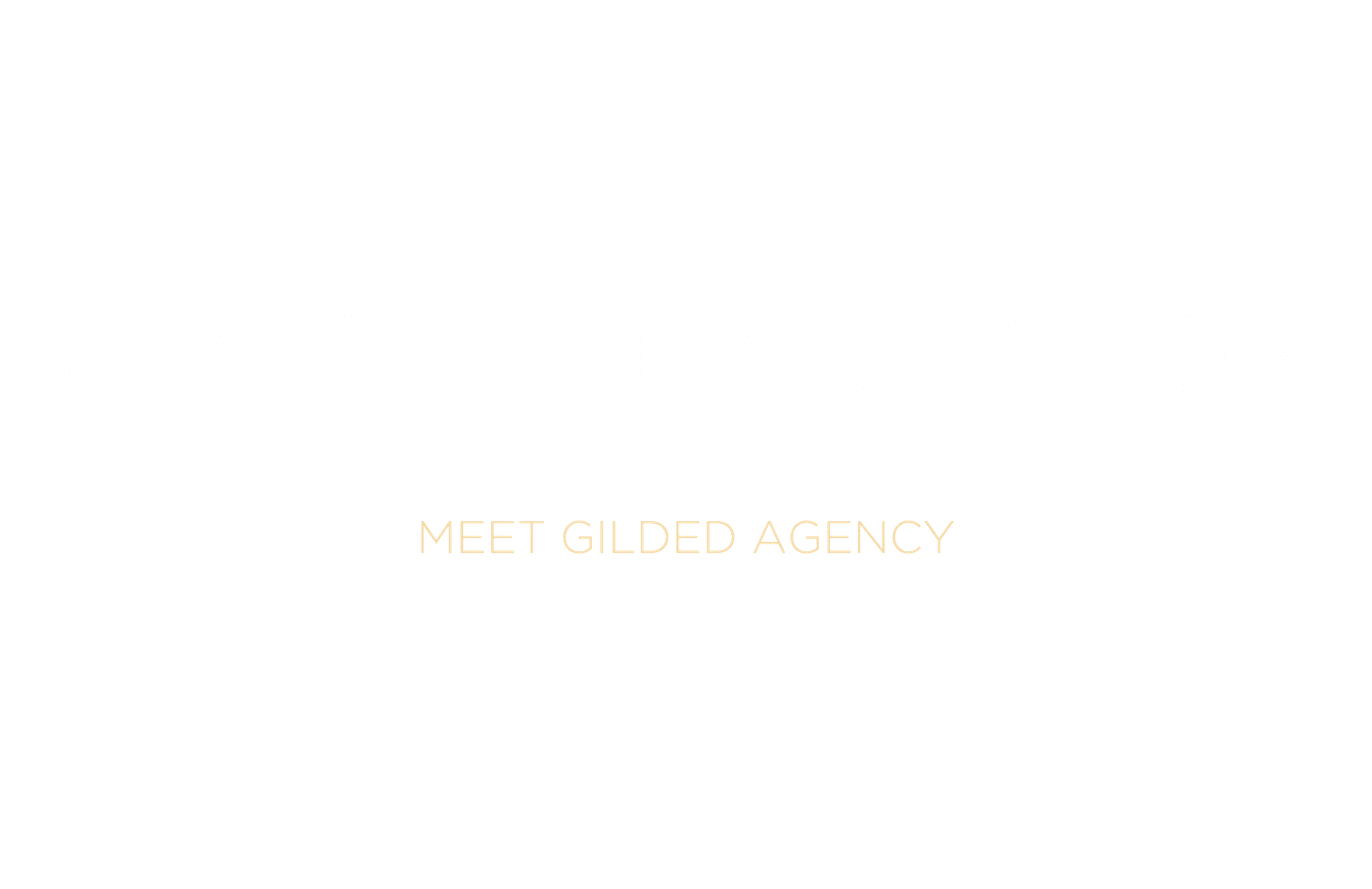 Gilded Agency Professional Web Design