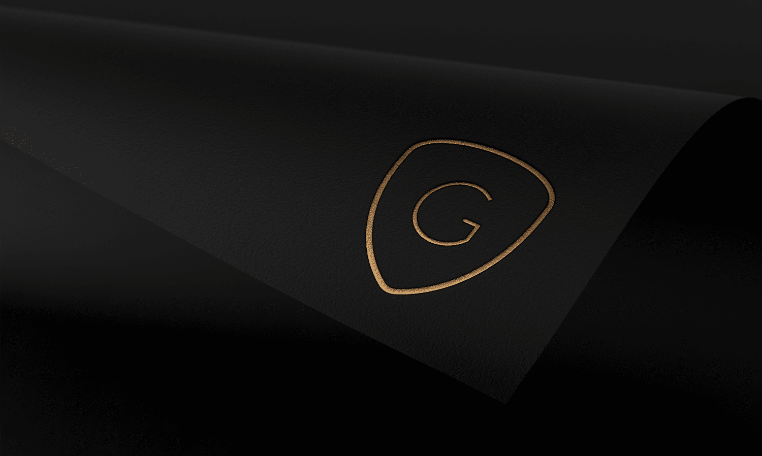 Gilded Agency Brand and Web Design